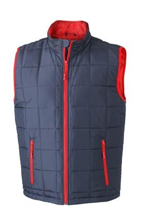 Men's Padded Light Weight Vest