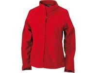 Ladies' Bonded Fleece Jacket