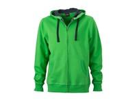 Men's Hooded Jacket