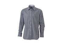 Men's Checked Shirt