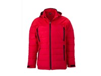 Men's Outdoor Hybridjacket