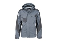 Craftsmen Softshell Jacket - STRONG -