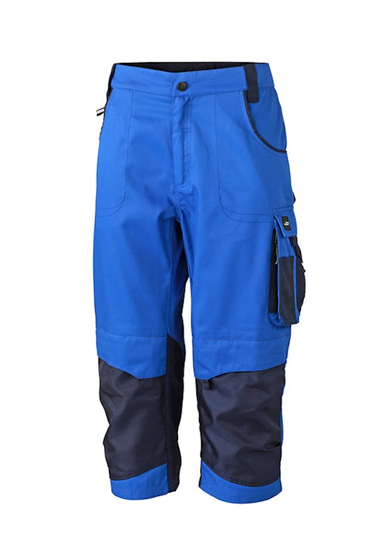 Workwear 3/4 Pants - STRONG -
