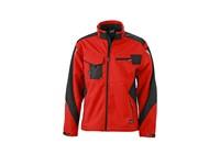 Workwear Softshell Jacket - STRONG -