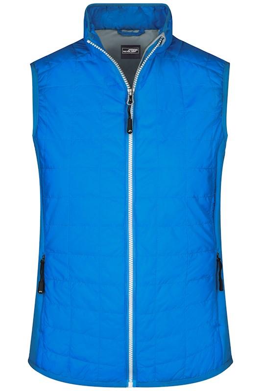 Ladies' Hybrid Vest