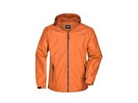 Mens' Rain Jacket