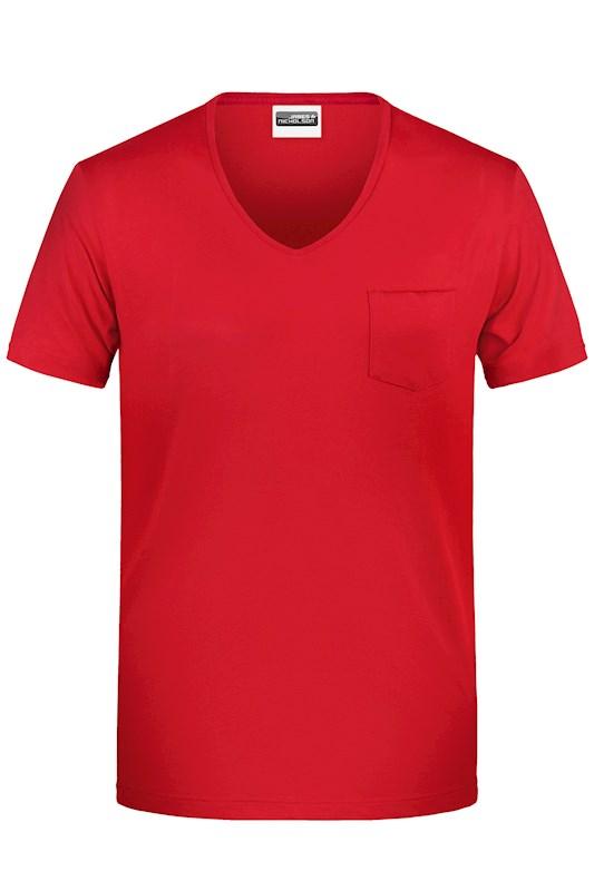 Men's-T Pocket