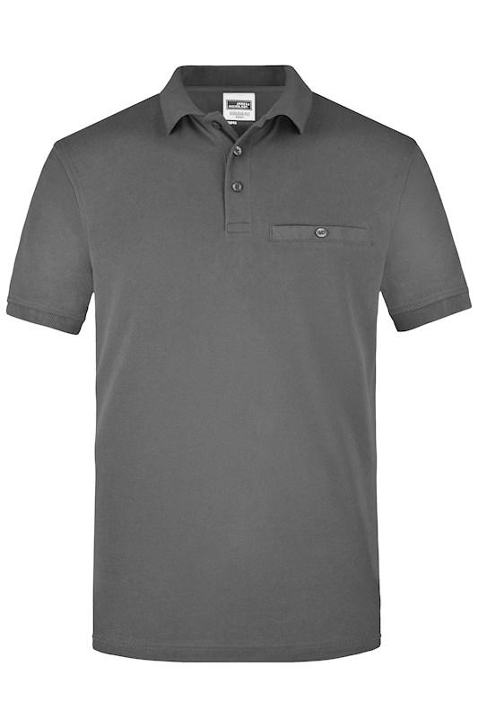 Men´s Workwear Polo Pocket