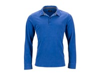 Men's Polo Longs-Sleeved
