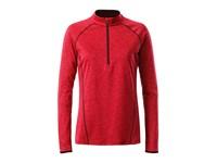 Ladies' Sports Shirt Longsleeve