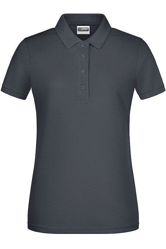 Ladies' Basic Polo