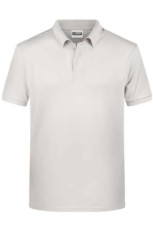 Men's Basic Polo