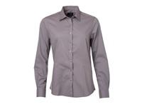 Ladies' Shirt Longsleeve Poplin