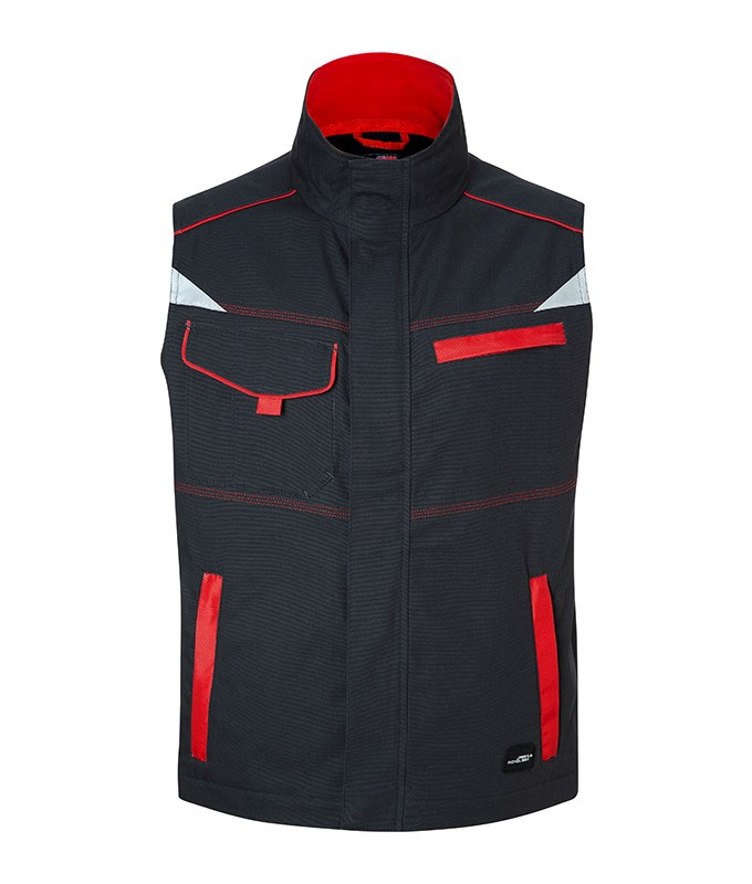 Workwear Vest - COLOR -