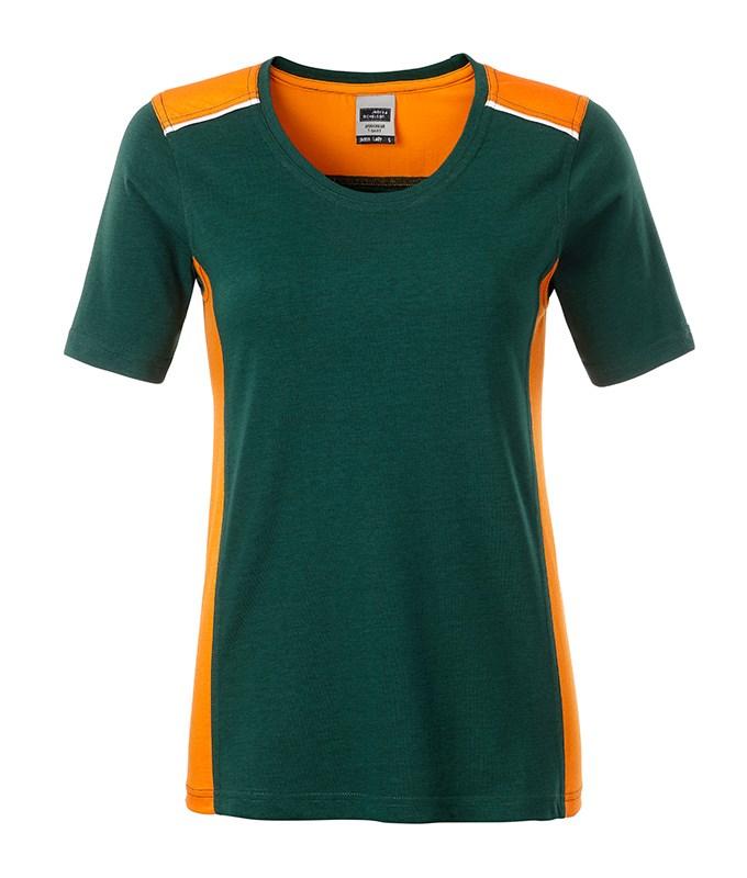 Ladies' Workwear T-Shirt - COLOR -