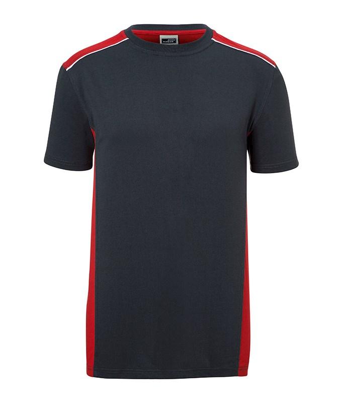 Men's Workwear T-Shirt - COLOR -