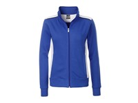 Ladies' Workwear Sweat Jacket - COLOR -