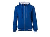Ladies' Club Sweat Jacket