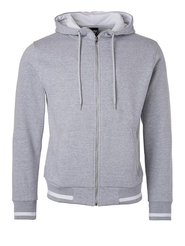 Men's Club Sweat Jacket