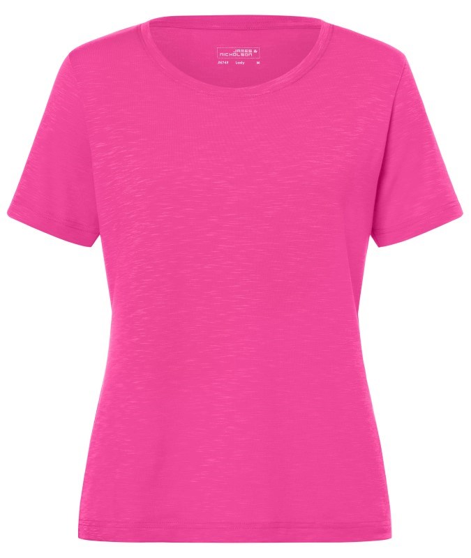 Ladies' Slub T-Shirt
