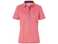 Ladies' Polo Bicolor
