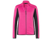Ladies' Structure Fleece Jacket