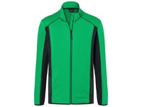 Men's Structure Fleece Jacket