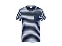 Men's T-Shirt Striped