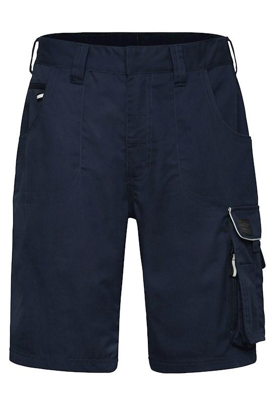 Workwear Bermudas - SOLID -