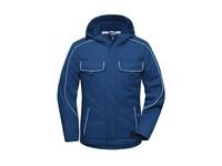 Workwear Softshell Padded Jacket - SOLID -