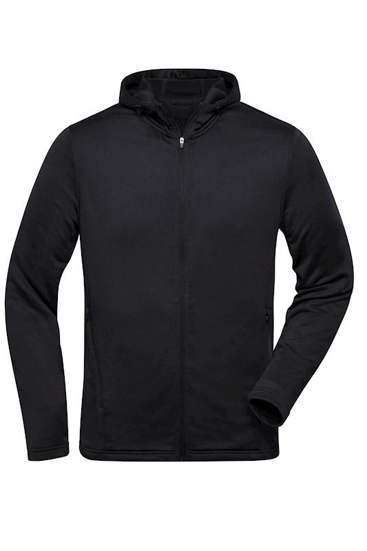 Men's Sports Zip Hoody