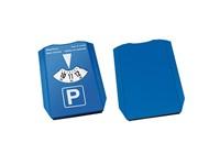 Parkeerschijf
