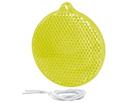 Safety reflector