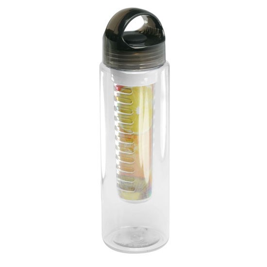 Drinkfles met infuser