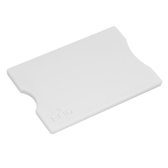 RFID credit card houder