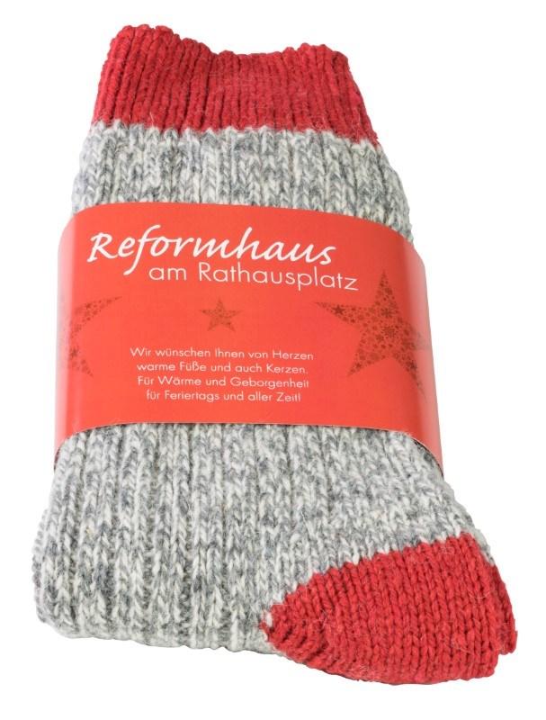 Rustieke Duitse sokken