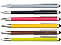 Stempel &Touch pen - 3 in 1