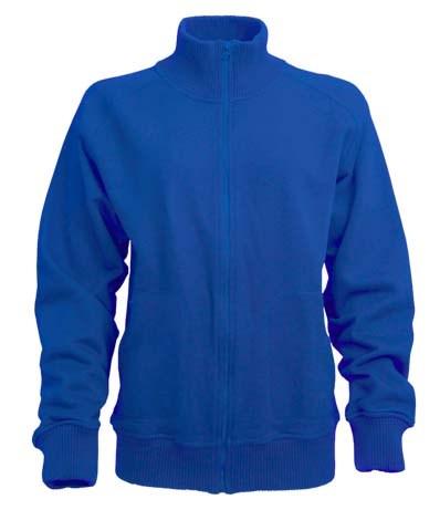 L&S Sweater Cardigan unisex
