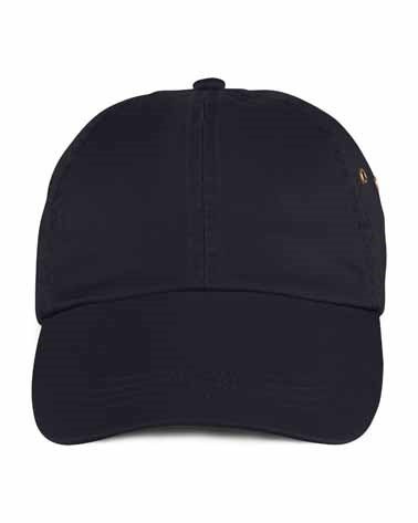 Anvil Cap Low-Profile Twill
