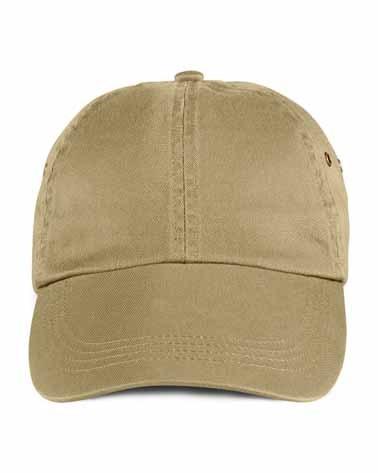Anvil Cap Low-Profile Twill
