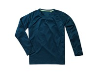 Stedman T-shirt Raglan Mesh Active-Dry LS
