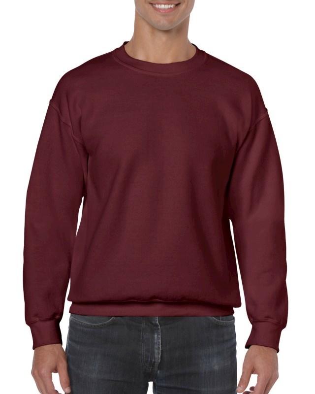 Gildan Sweater Crewneck HeavyBlend for him