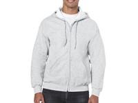 Gildan Sweater Hooded Full Zip HeavyBlend for him