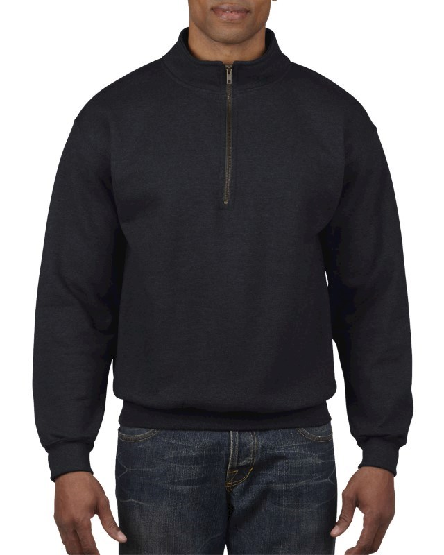 Gildan Sweater 1/4 Zip HeavyBlend
