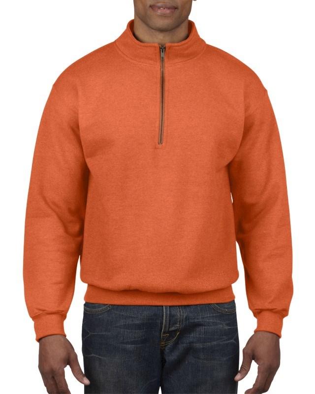 Gildan Sweater 1/4 Zip HeavyBlend