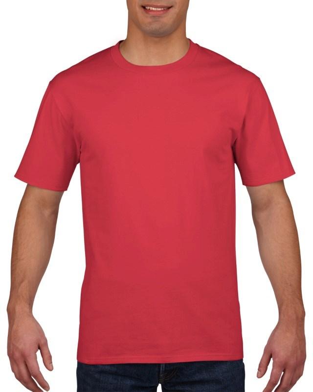 Gildan T-shirt Premium Cotton Crewneck SS for him