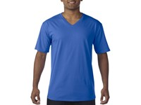 Gildan T-shirt Premium Cotton V-Neck SS for him