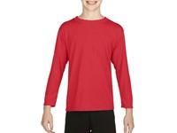 Gildan T-shirt Performance LS for kids
