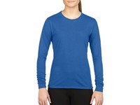 Gildan T-shirt Performance LS for her