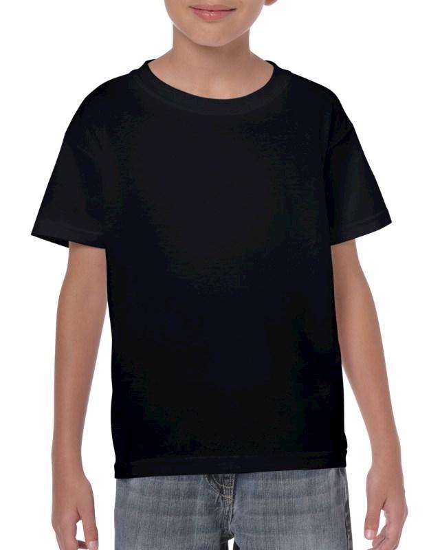 Gildan T-shirt Heavy Cotton SS for kids